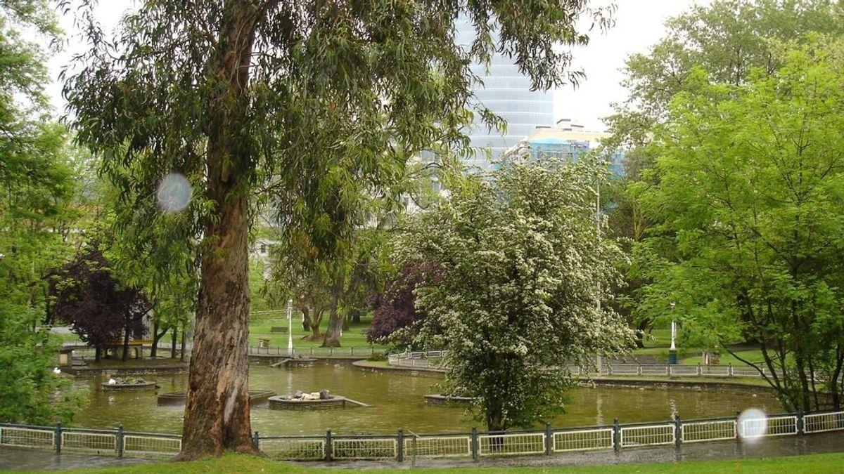 Bilbao contará con un espacio en recuerdo a las víctimas del Covid en Doña Casilda