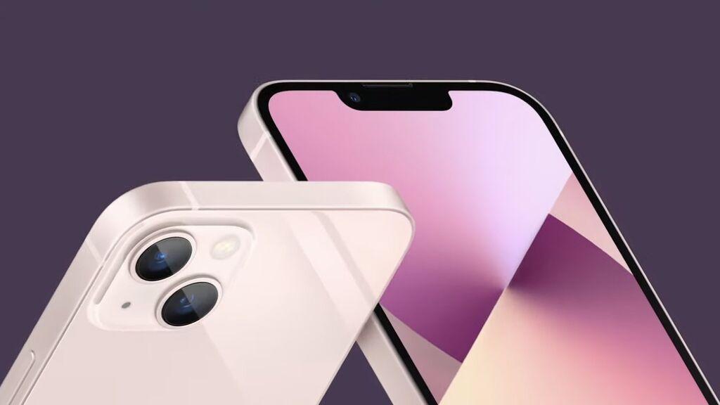 Apple presenta los nuevos iPhone 13, con nuevo diseño, mejores cámaras y pantallas