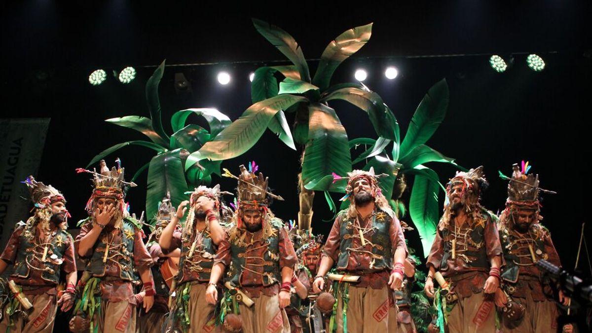 Cádiz traslada sus carnavales de febrero a junio  de 2022
