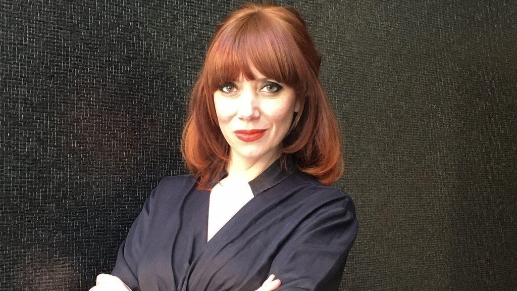 Paula Bonet narra su drama y se une a las famosas que dan visibilidad al acoso