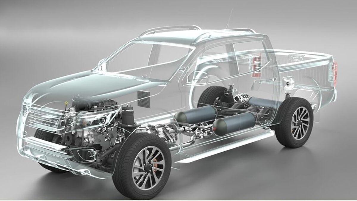 """El Grupo Punch """"se queda"""" las plantas de Nissan y creará 2.000 empleos directos hasta 2025 en Cataluña"""
