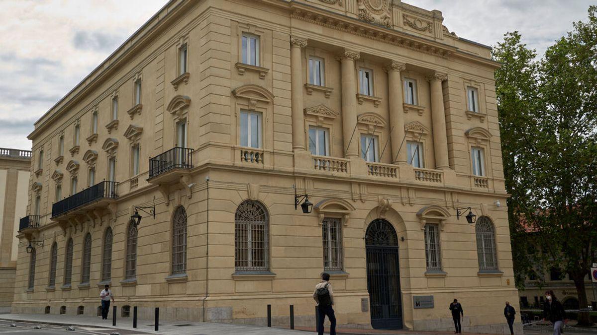 Los gobiernos central y vasco homenajean este viernes en Vitoria a las víctimas del preso de ETA Henri Parot