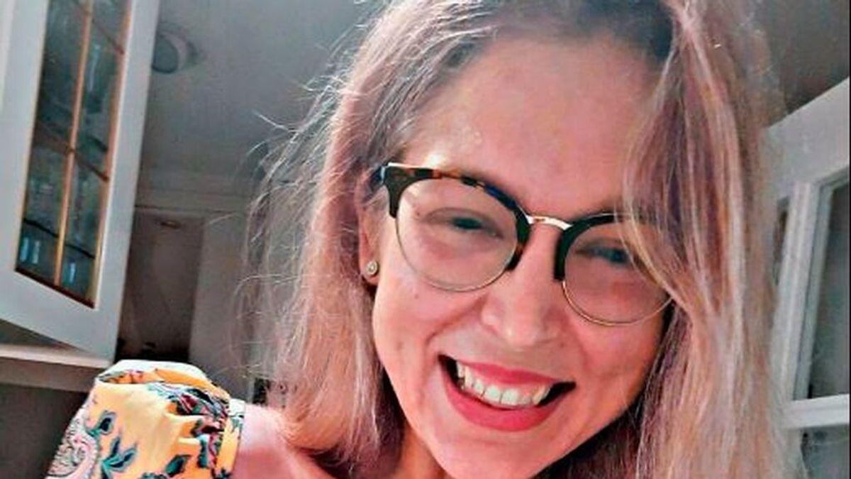 """Martina, trasplantada de corazón con 29 años se pondrá la tercera dosis: """"una forma de poder protegernos"""""""
