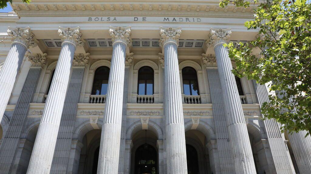 EuropaPress_3857506_fachada_palacio_bolsa_madrid_27_julio_2021_madrid_espana_ibex_35_cotizaba