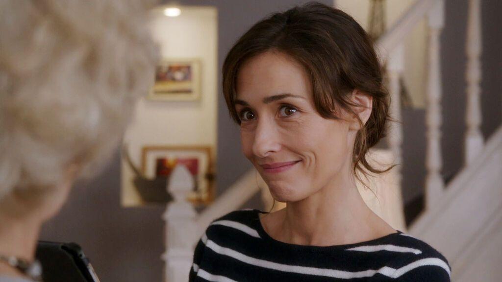 El peligro de amar Nina, una enfermera diferente Temporada 4 Episodio 33