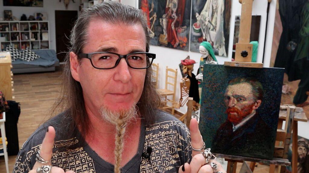 ¡Vaya cuadro! - Episodio 2:  Van Gogh fue asesinado
