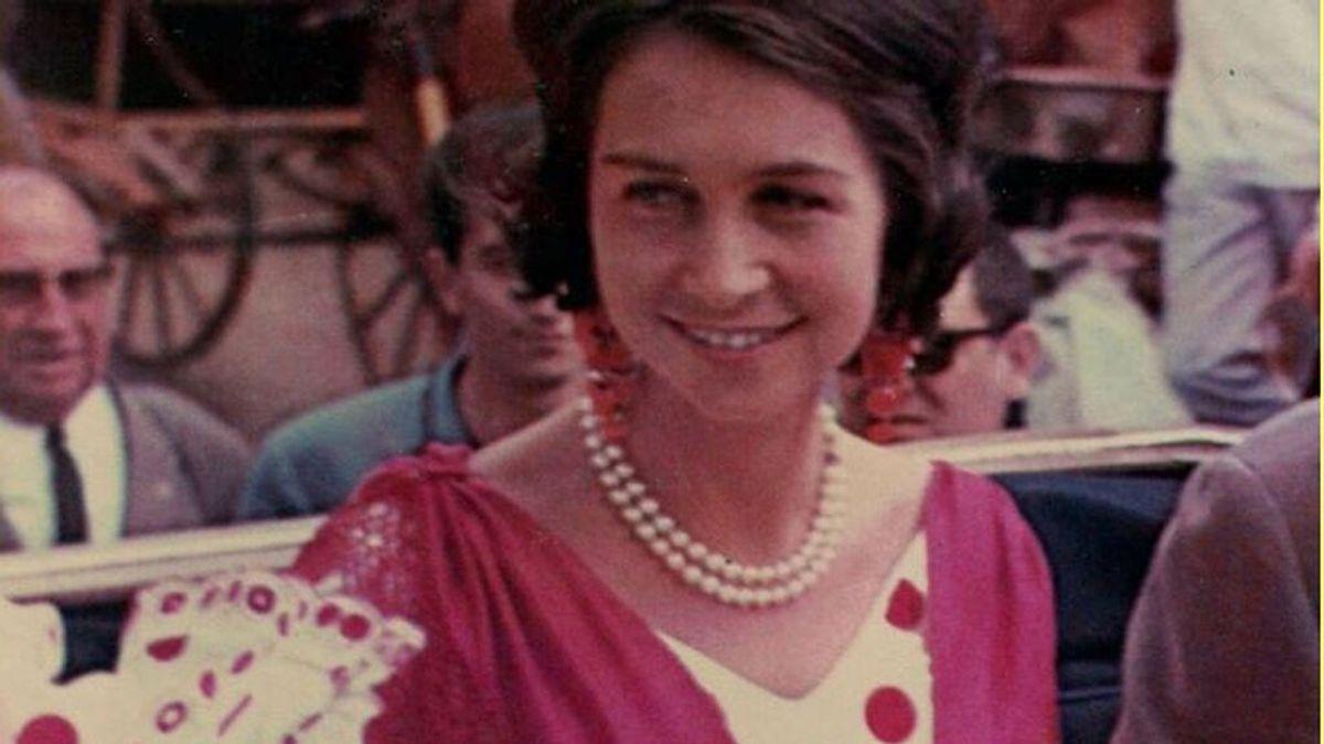 Muere Lina, la diseñadora que vistió de flamenca a Grace Kelly