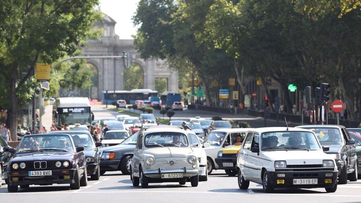 Madrid ya tiene nueva ordenanza de Movilidad Sostenible: ¿cuales son sus claves?