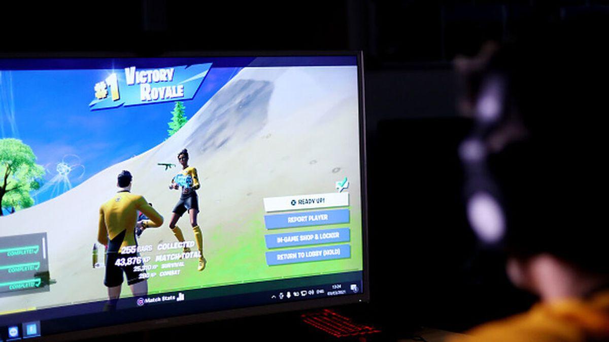 Un menor hospitalizado 2 meses por una grave adicción al videojuego Fortnite