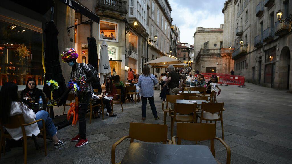 El Supremo avala exigir el certificado covid digital para acceder a bares en Galicia