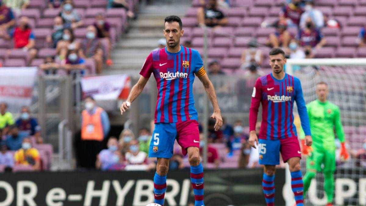 Barça, Sevilla y Villarreal abren la jornada de una Champions League con cinco equipos españoles