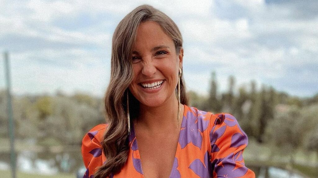 Luis Zamalloa, el nuevo novio de Marta Pombo: de Bilbao, odontólogo y modelo de 'Tipi tent'