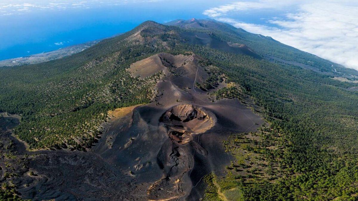 ¿Qué es un enjambre sísmico como el que está agitando La Palma?