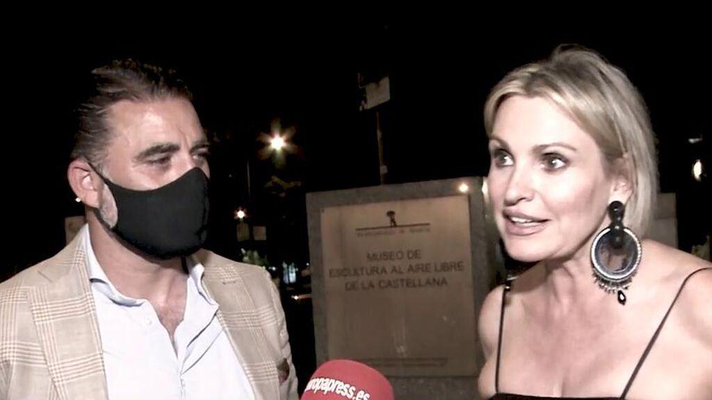 La entrevista al marido de la exmujer de Matías Urrea