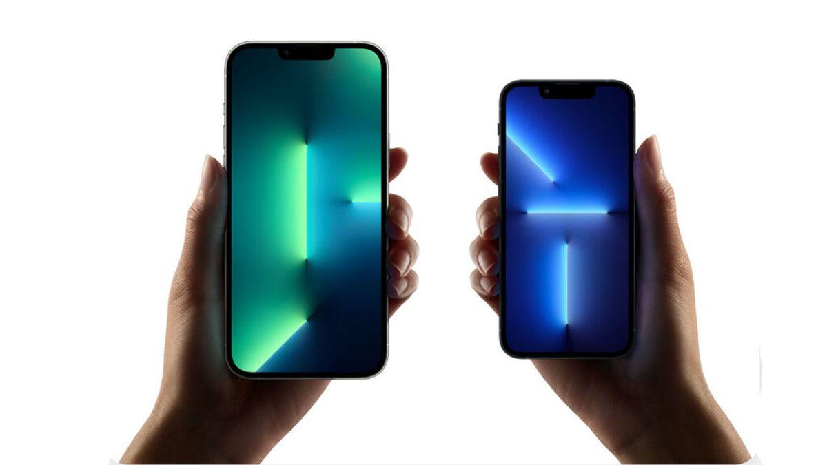 iPhone 13: cuáles son las principales diferencias con el iPhone 12