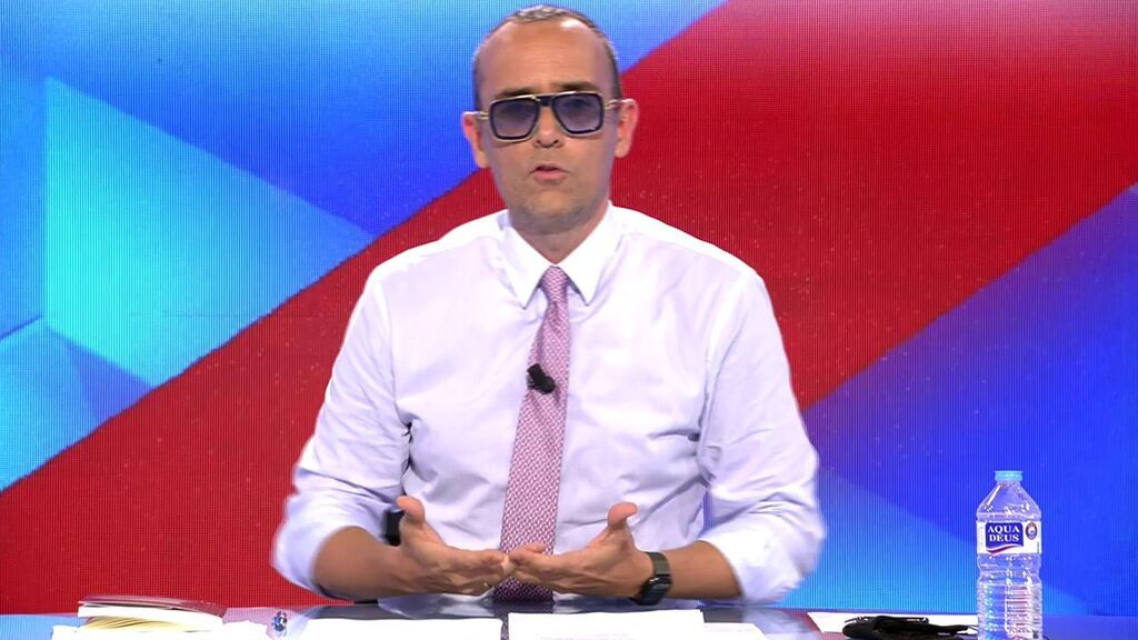 """El disgusto de Risto Mejide con los políticos tras el inicio del curso parlamentario: """"Me da rabia"""""""