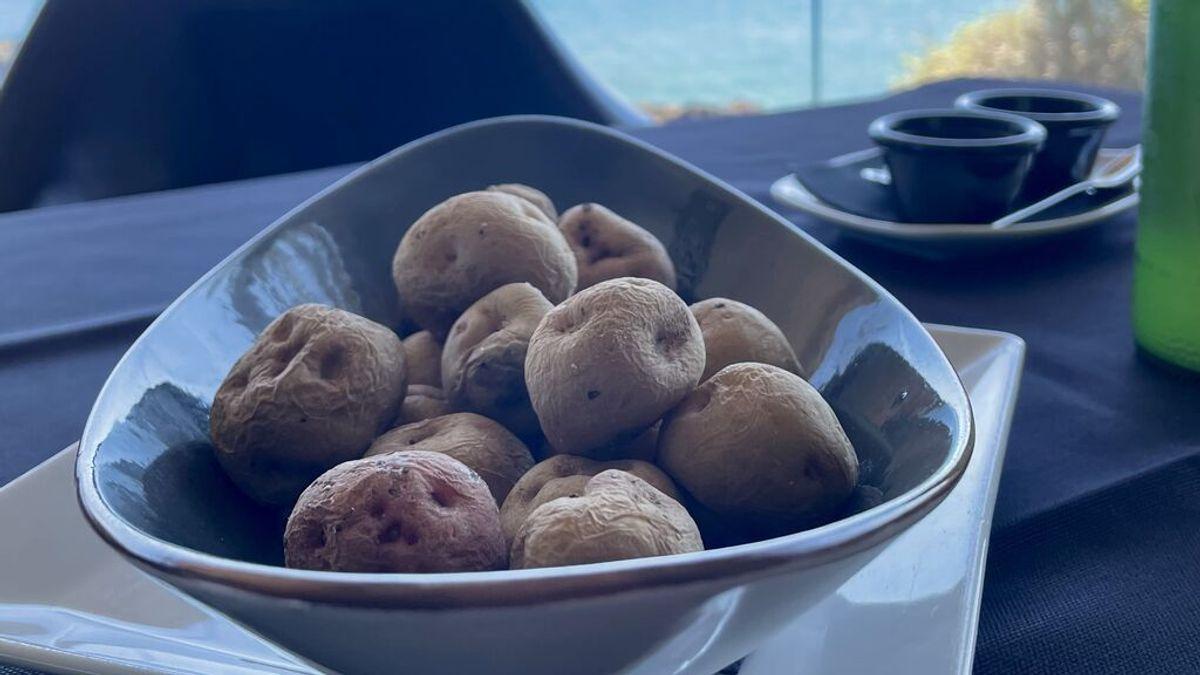 Cinco platos típicos de las Islas Canarias