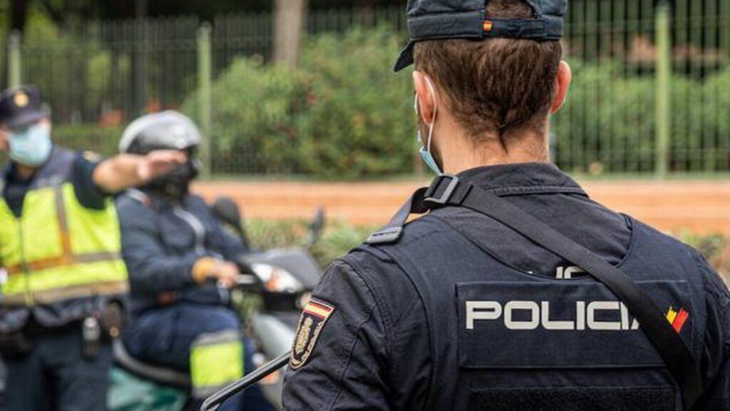 Detenidos varios policías de Mérida por su presunta relación con el tráfico de estupefacientes