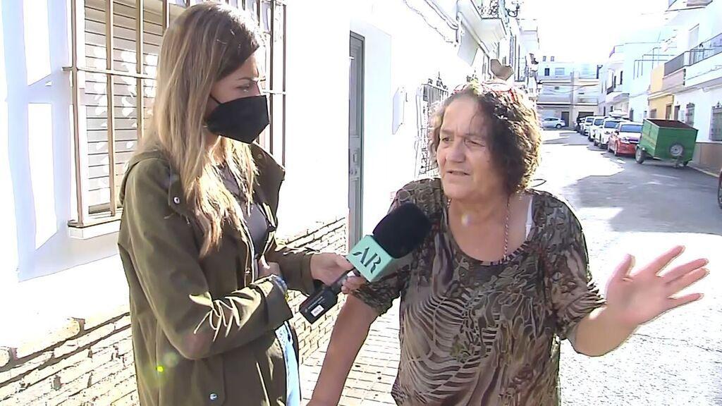 """La tía de la madre del desaparecido de Morón: """"Su madre estaba volcada con su niño"""""""