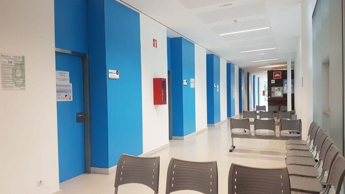 Galicia vuelve a activar el sistema de solicitud de citas presenciales en los ambulatorios