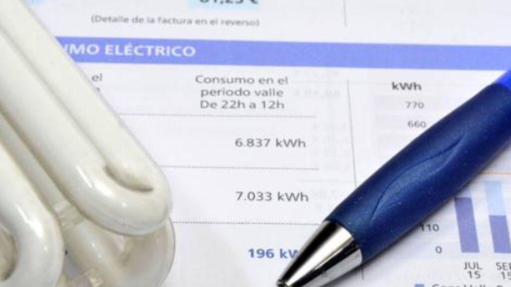 El precio de la luz en Europa