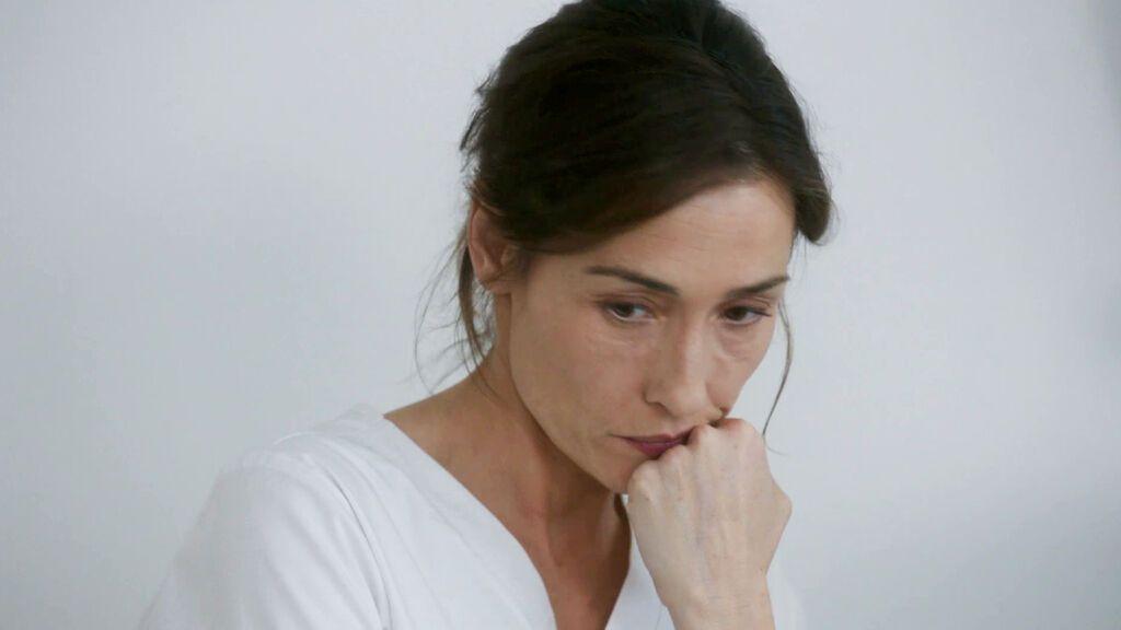 Herencias Nina, una enfermera diferente Temporada 4 Episodio 34