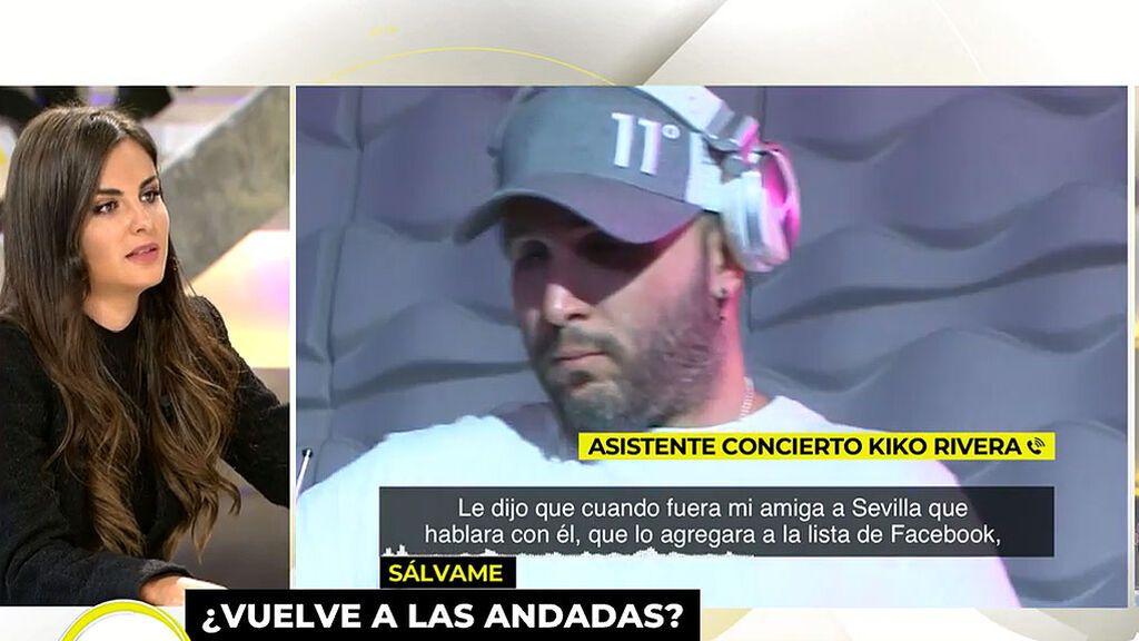 """Irene Rosales se cae de la despedida de Anabel Pantoja en el último momento: """"No quiere estar con la familia de su pareja"""""""