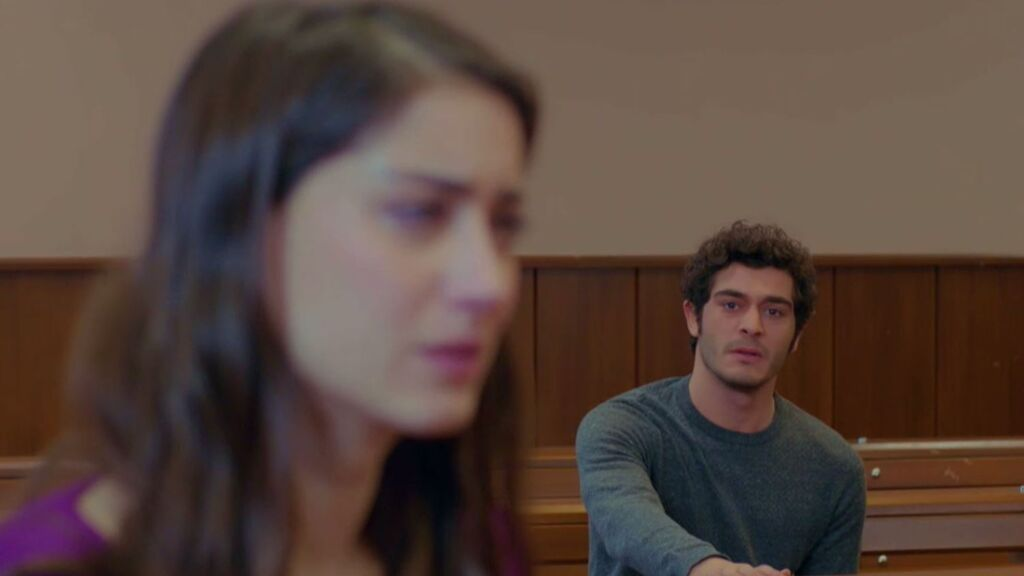 'Nuestra historia': Filiz cambia de opinión sobre el divorcio con Cemil