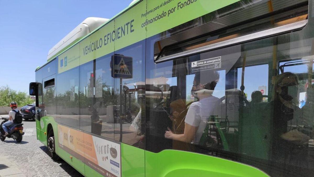 Piden cárcel para un matrimonio de Córdoba acusado de reclamación falsa por supuesta caída en un autobús