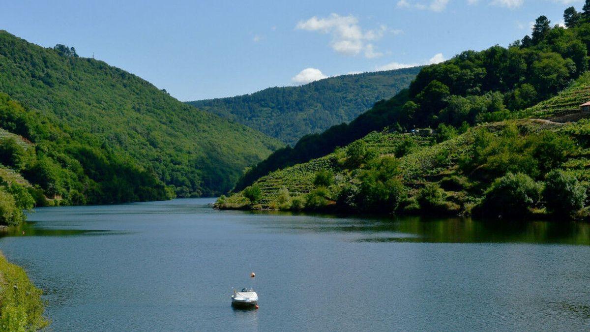La Unesco declara la Ribeira Sacra, Serras do Oribio y Courel como Reserva de la Biosfera