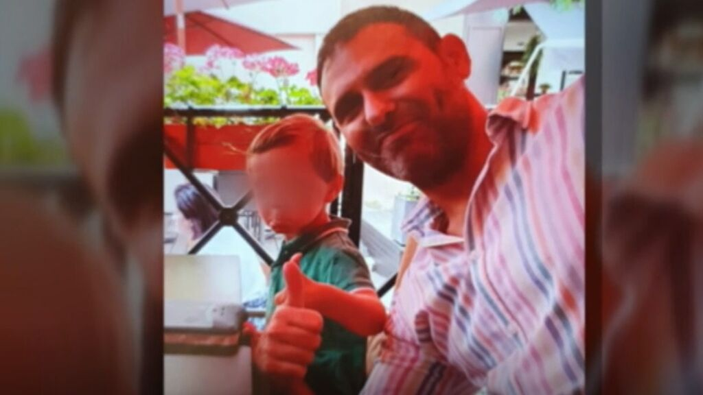 La carta de la madre del hijo del parricida de Barcelona, encontrado muerto