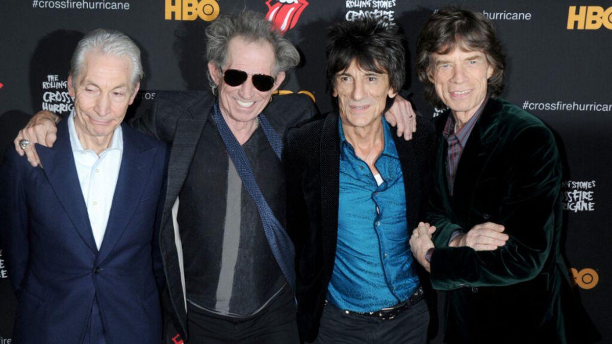 Los Rolling Stones se pierden el funeral de su batería Charlie Watts por las restricciones de la covid