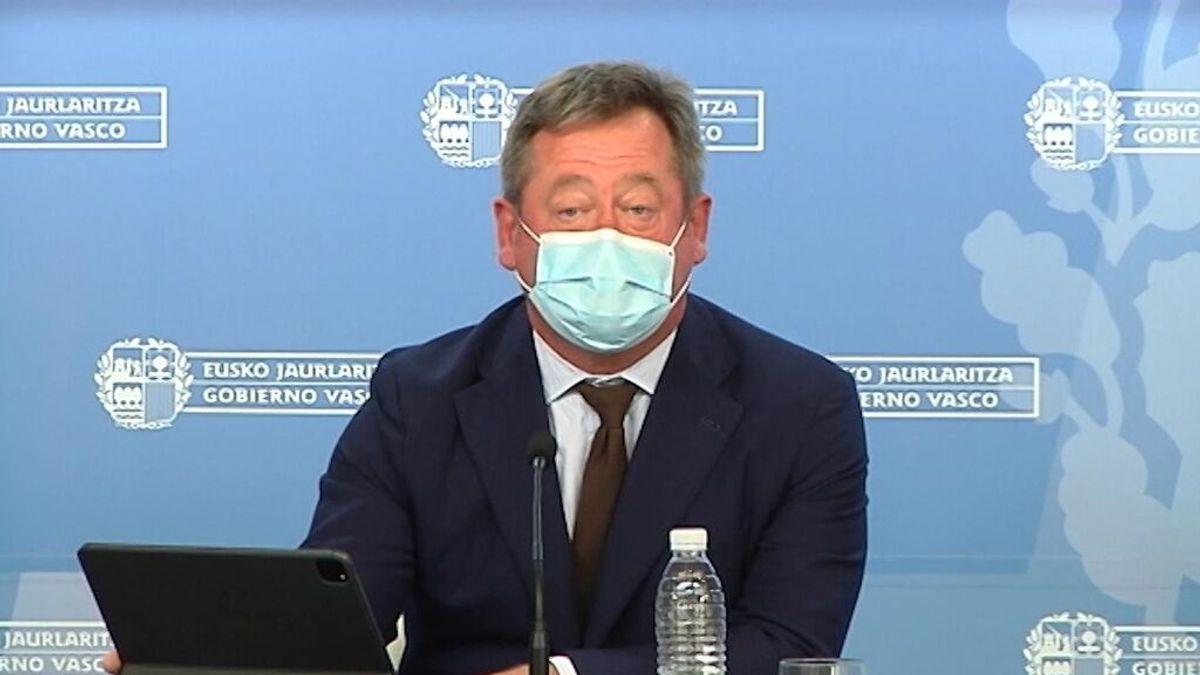 """El Gobierno Vasco estalla contra el fallo de TSJPV: no lo recurrirá """"aunque se exceda de sus competencias"""""""