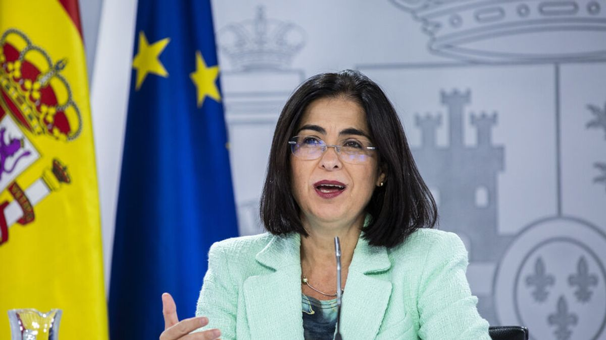 En directo: Carolina Darias informa de los acuerdos alcanzados con las comunidades