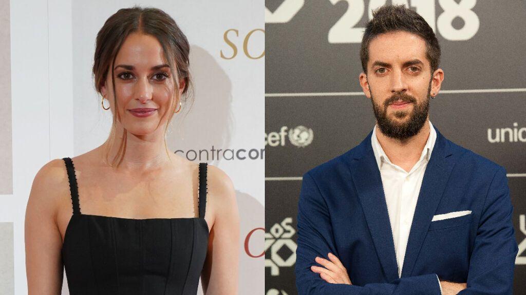 David Broncano y la actriz Silvia Alonso son pareja, según la revista 'Semana'