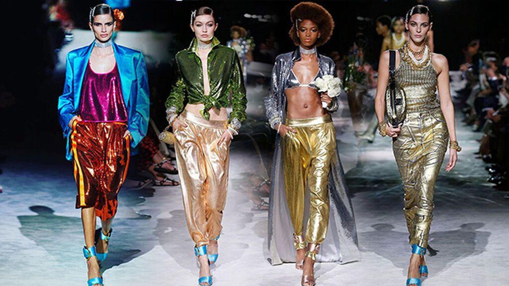 7 tendencias para el próximo verano vistas en la semana de la moda de Nueva York - Divinity