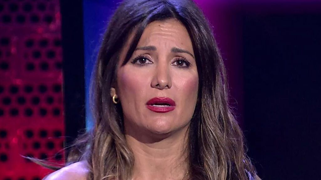 Nagore Robles reacciona a los abusos sexuales que sufrió Sofía Cristo de pequeña