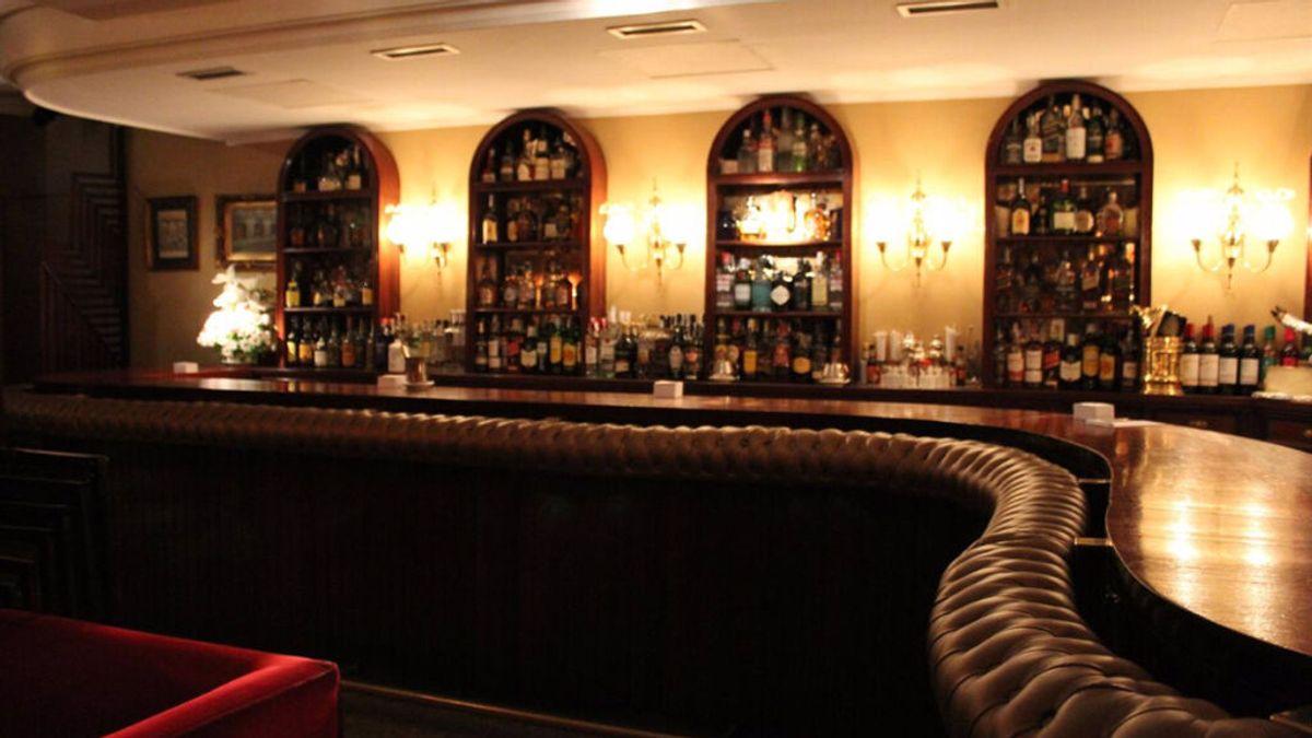 El piano bar 'Toni2' de Madrid reabre este jueves tras el levantamiento de las restricciones
