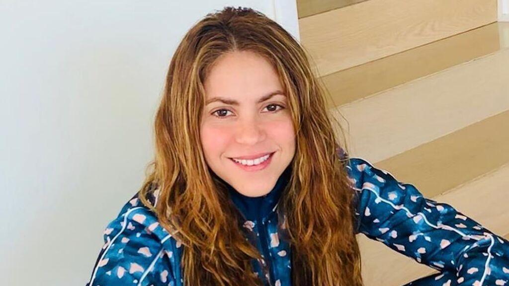 """Shakira, """"la mejor cocinera del mundo"""" para sus hijos, demuestra su habilidad en la cocina: """"Se me han quemado las tortitas"""""""