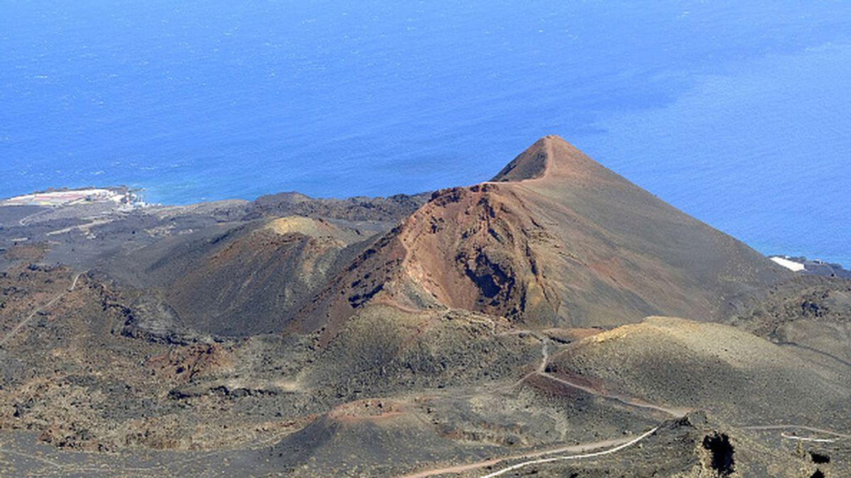 La actividad sísmica no para el La Palma: ¿Cuántos volcanes hay en la isla?