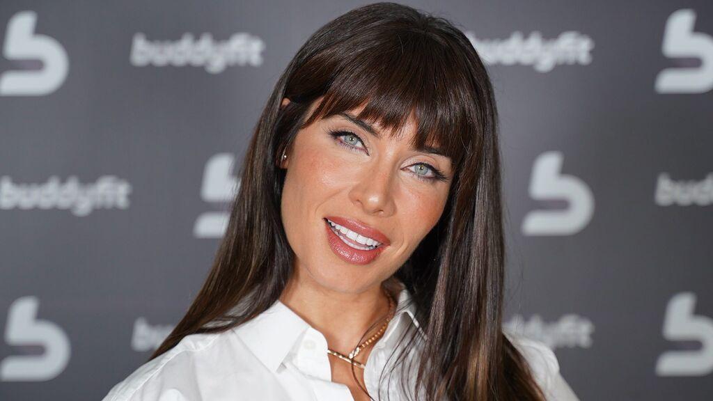 El cambio de look de Pilar Rubio
