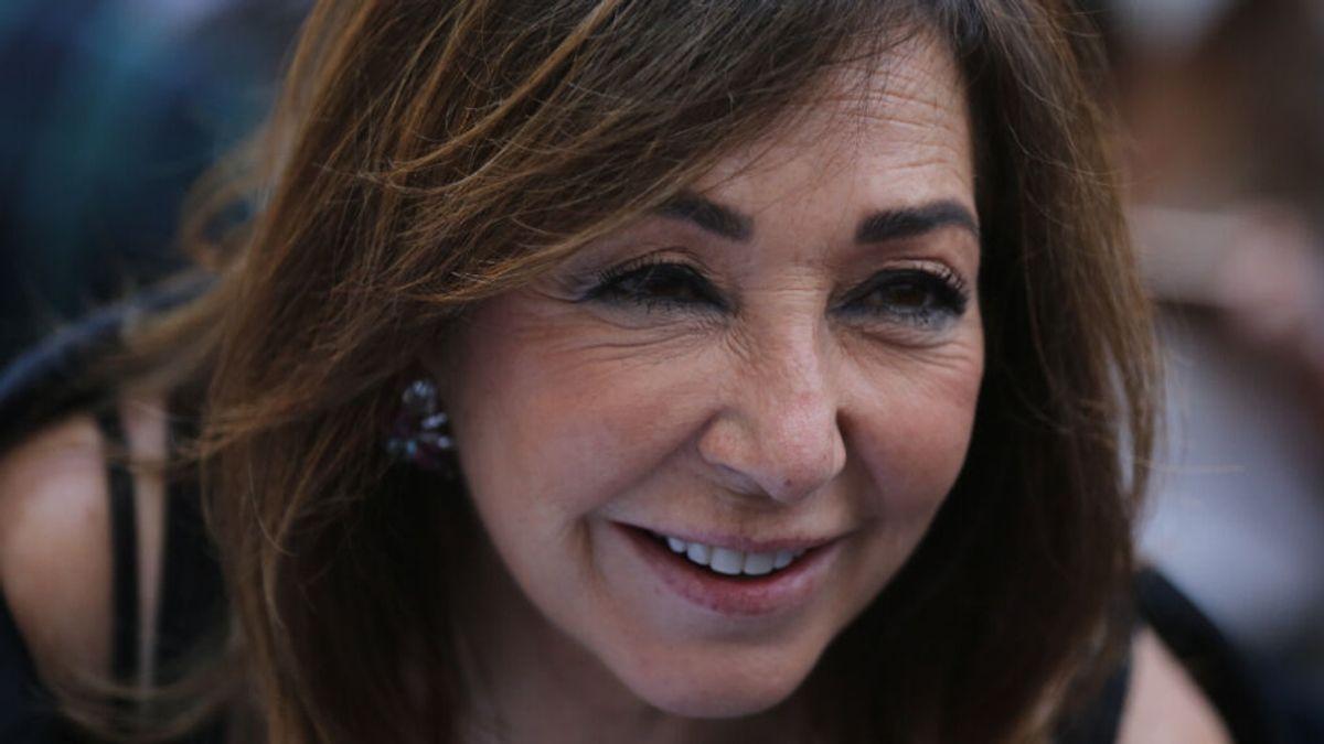 Ana Rosa Quintana, de incógnito: celebra la vida disfrutando de su gran pasión
