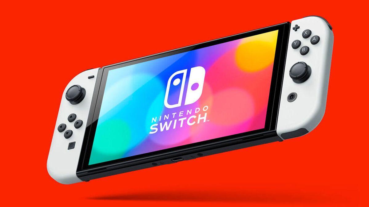 Nintendo Switch ya permite conectar auriculares inalámbricos Bluetooth