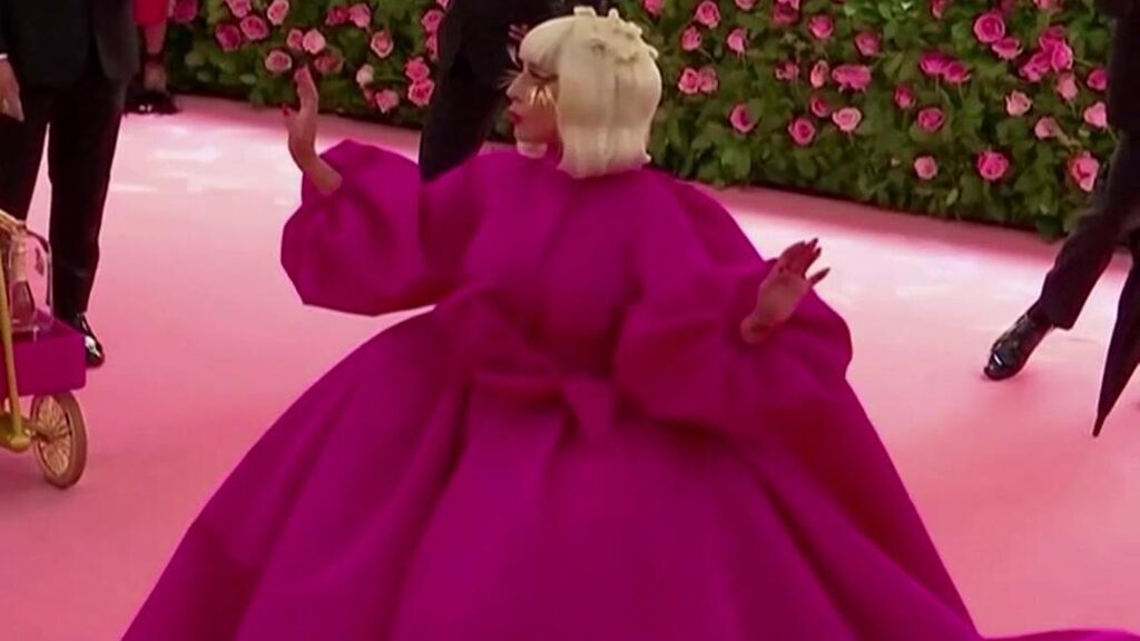 Lady Gaga y Zendaya, las mujeres mejor vestidas del mundo: el ranking de la revista People