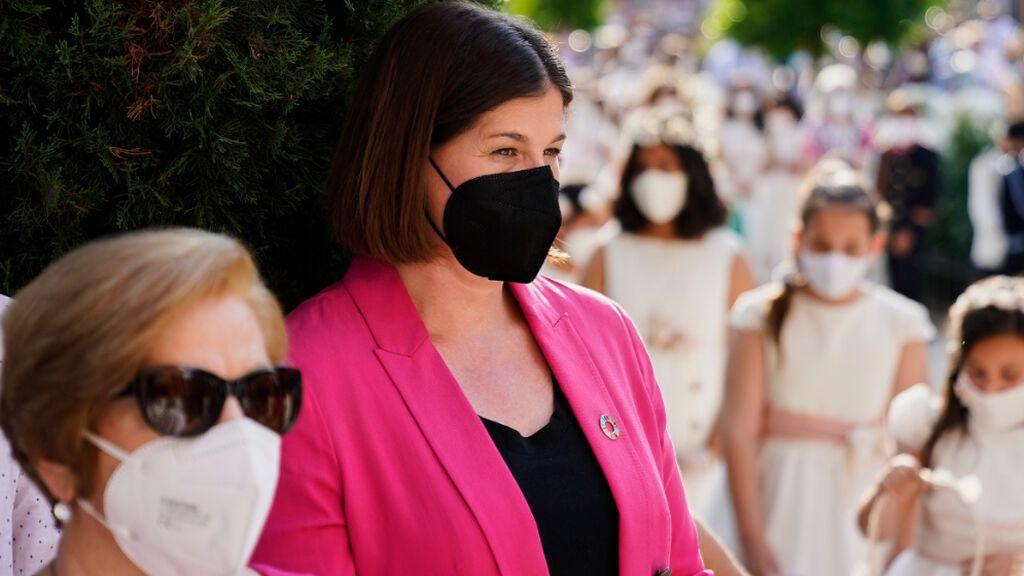 Citan como investigada a la alcaldesa de Móstoles por presuntos delitos de malversación y prevaricación