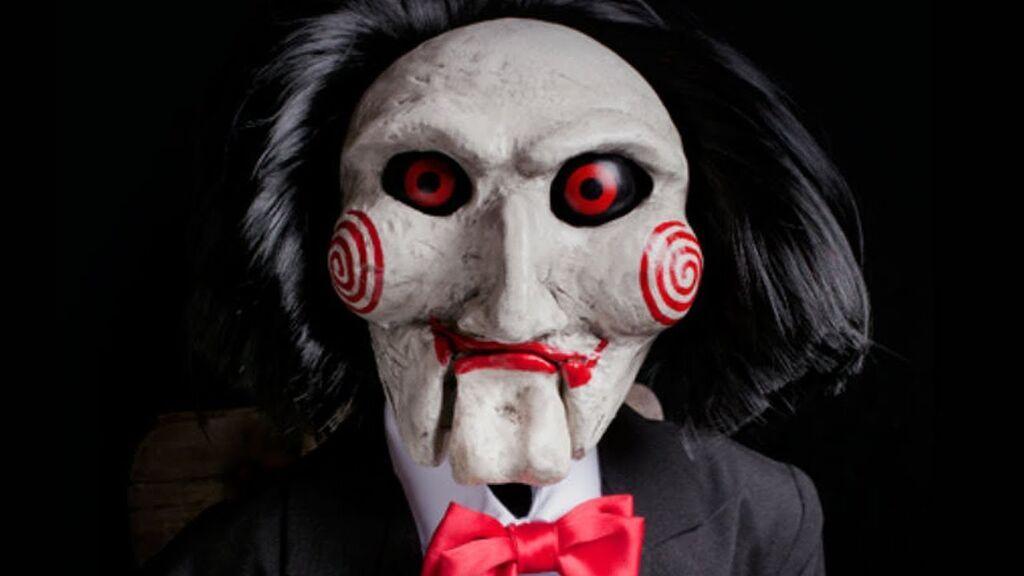 Gana dinero por ver películas de terror
