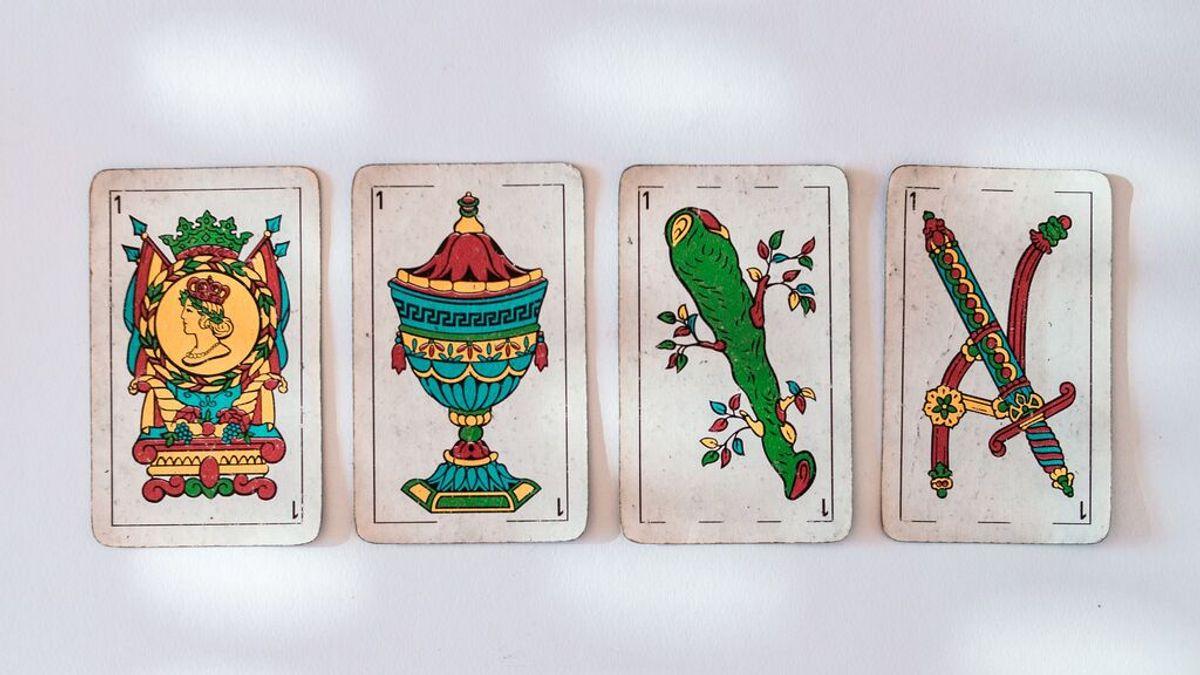 Mejores juegos de cartas con la baraja española