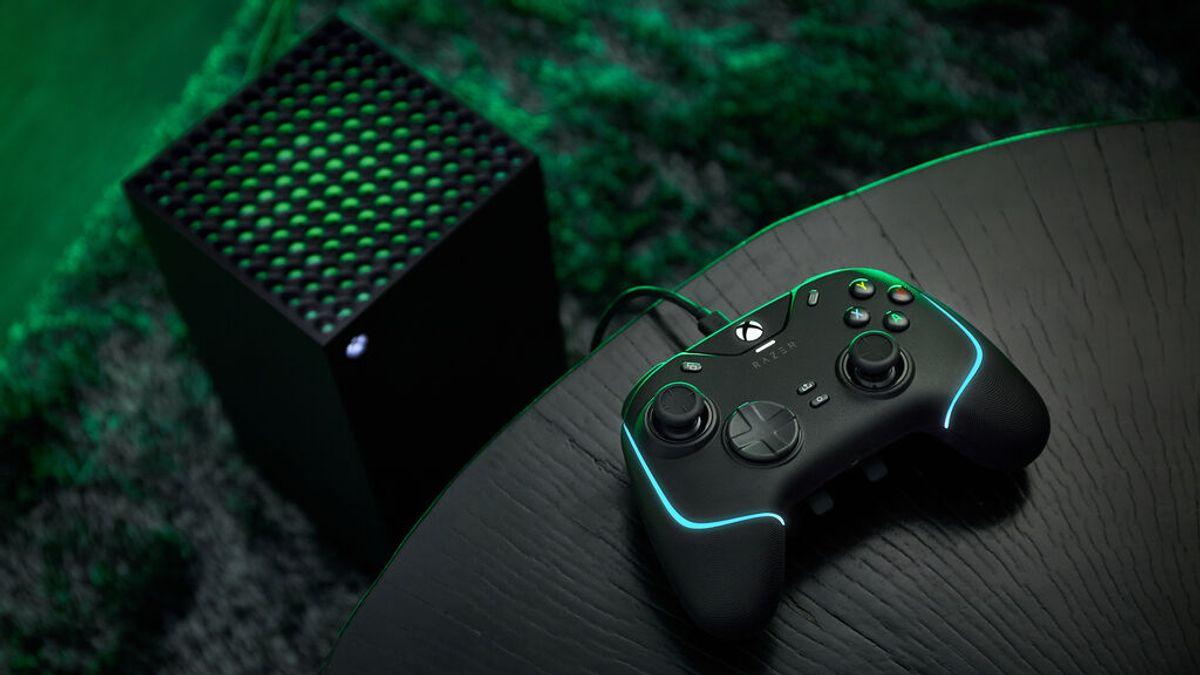 Razer anuncia el nuevo Wolverine V2 Chroma, su mando para Xbox y PC