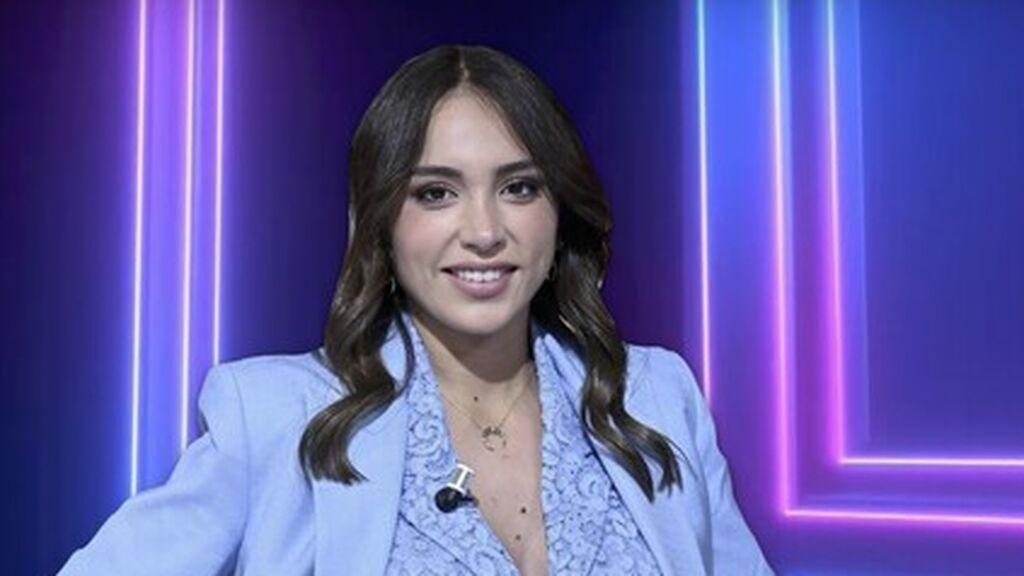 ¡Bombazo! Sandra Pica se habría liado con Dani, de 'Gemeliers' y uno de sus compañeros de concurso