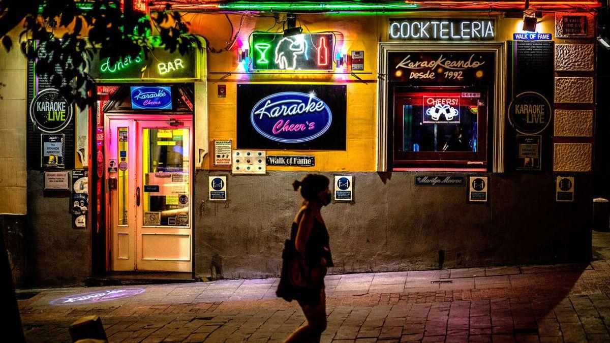 Restricciones al ocio nocturno en Madrid: qué se puede hacer y qué no